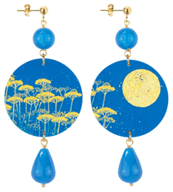moon-and-blue-yellow-flowers