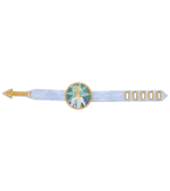 bracciale-the-circle-feltro-celeste