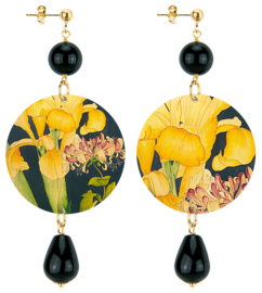deco-flower-black-stone