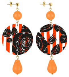 flower-and-stripes-orange-stone