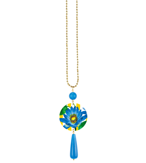flower-striped-necklace-with-blue-stone